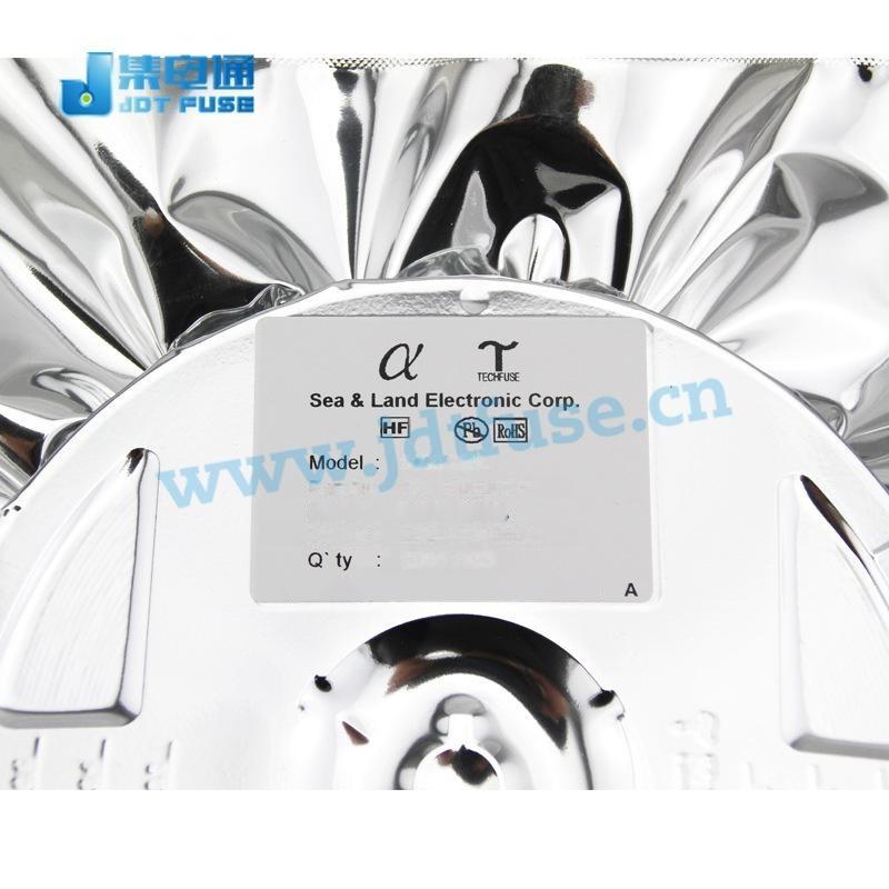 自恢复保险丝SMD150L贴片保险丝33V