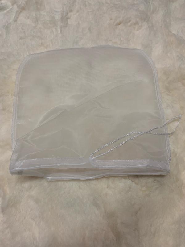 牛奶坚果过滤袋 咖啡过滤网 尼龙过滤袋