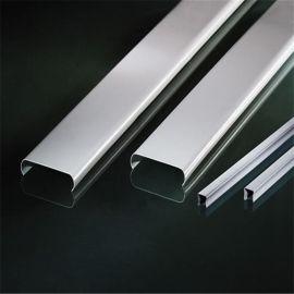 防風鋁條扣廠家S型鋁條扣集成天花吊頂木紋鋁條板規格