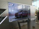 视频会议拼接屏 监控显示拼接屏经销商 三星55寸液晶拼接屏 买55寸DID拼接屏