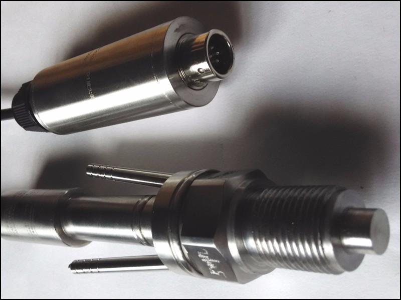 普量PT500-701 水冷式 超高温压力传感器 1000度 发动机压力变送器
