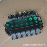 ZT-L12E-6OW系列整體液壓多路換向閥