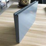 凹槽型材鋁方通 深灰色鋁方通天花吊頂