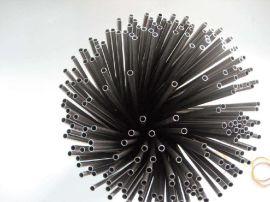 现货供应304、316精密不锈钢毛细管 深圳厂家现货批发