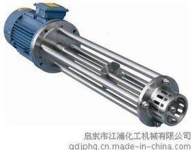南通专业生产BME型高剪切混合乳化机