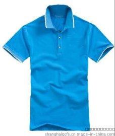 上海红万男女款T恤衫 T恤衫生产 定制 加工