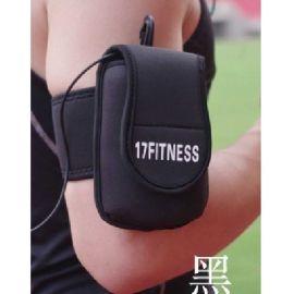 无线话筒 手机运动包 腰包臂包 健身 瑜伽 舞蹈教练包 无线麦克包