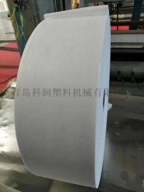 熔喷布挤出设备200mm