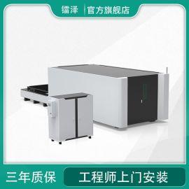 2020光纤激光切割机 焊接床身可定制铸造床身