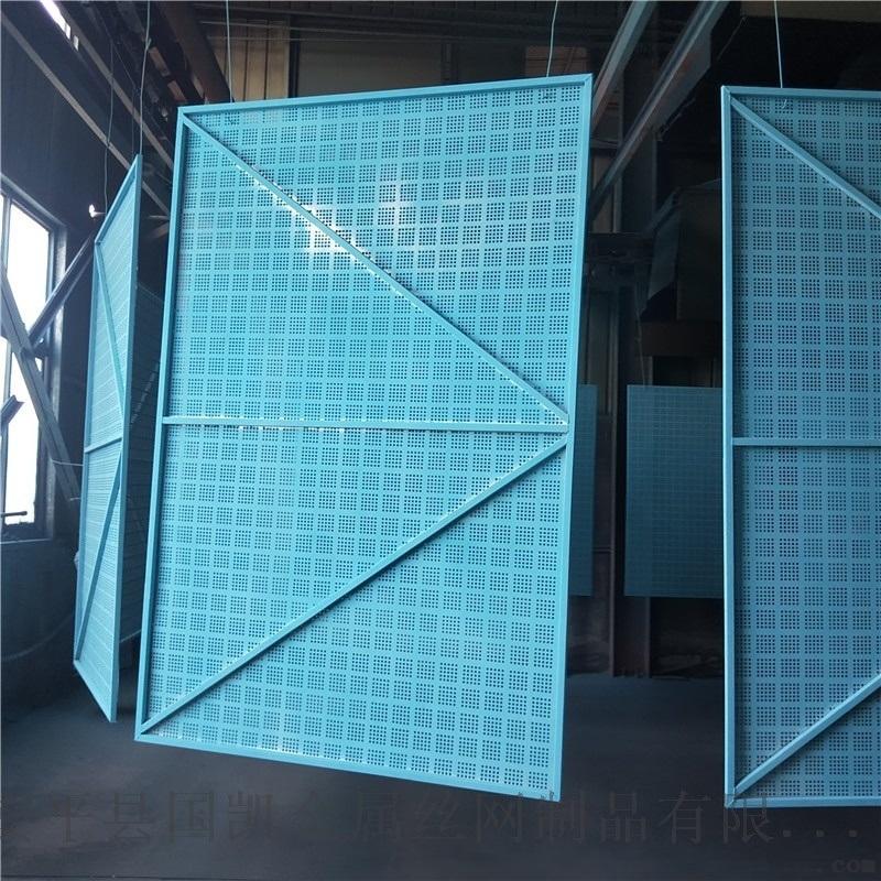 中重型钢板网