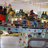 新型公園遊樂設備迷你穿梭 兒童喜愛的遊樂設備