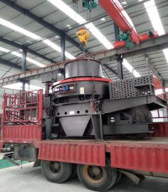 四川5x系列新型制砂机 砂石料生产线 河南友邦