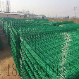 双边丝护栏网.护栏网厂家.围栏护栏网生产厂家.