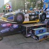 開發區新型遊樂設備飛車款聚龍遊樂