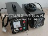 手提式UV机/小型UV固化机/UV炉