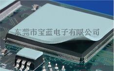 供應美國貝格斯導熱矽膠片Gap Pad 5000S35,代理美國貝格斯矽膠導熱墊片Gap Pad 1500