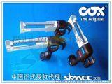 双组份电动胶枪使用两个不同比率的胶管组成双组份双联胶筒/电动双组压胶枪