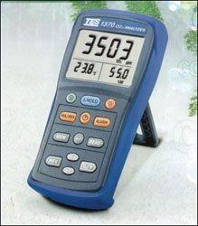 江苏红外线气**测仪,CO2气**测仪特价,批发二氧化碳检测仪