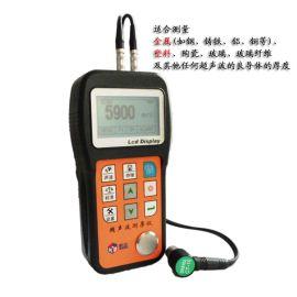凯达NDT320超声波厚度测量仪_带通讯功能