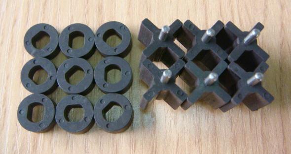 電機感應磁鐵 編碼器磁鐵