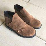 廠家直銷電焊工鞋勞保鞋防砸鞋焊王工作鞋耐磨前包安全鞋現貨銷售