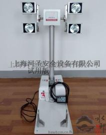 車載升降照明燈系統WD-12-280L型