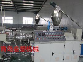金塑PVC穿线管设备(  )