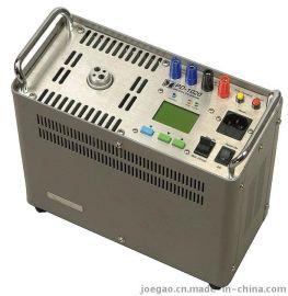 便携式干孔温度检定仪