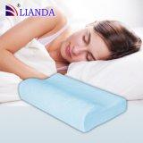 廠家爆款熱銷 PU太空棉慢回彈惰性記憶綿枕頭枕芯 護頸椎保健枕