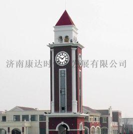 康巴丝建筑大钟教堂塔钟2017新款钟表正常使用50年