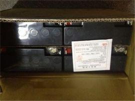 CSB免維護蓄電池GP121000B 12V 100AH