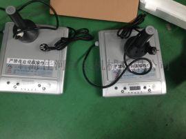 上海厂家直销HLSG-1000手持式电磁感应封口机 专业定做不同直径手持式封口机