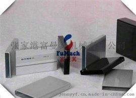 冲压精密加工铝合金6063系列电子及仪器外壳铝