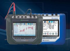 Mavowatt 230/240/270/270-400電能質量分析儀