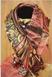 絲巾定做_絲巾定做的過程_絲巾定做的價格