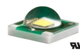 特价供应CREE XP-E 3535暖白灯珠 3000K Q2 XPEWHT-L1-0000-00AZ7