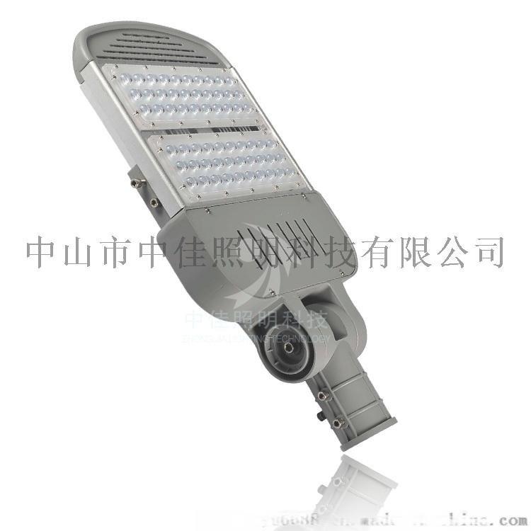 佛山led路灯 LED60W路灯  型材模组路灯