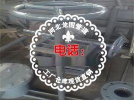 烟台卖GD1020铸铁链轮阀门传动装置