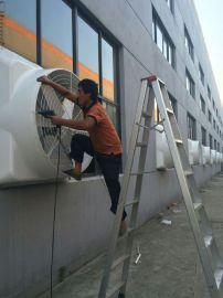 杭州通风降温设备 杭州车间降温设备 厂房通风散热设备