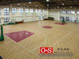 體育運動木地板的驗收標準