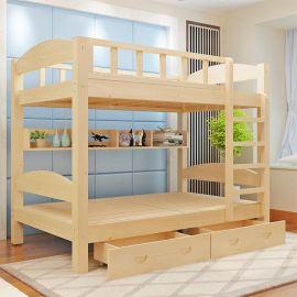 绵阳组合学生床,宿舍上下公寓床,学生衣柜定制