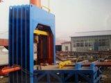 铸铁破碎机、生铁破碎机、天津破碎机厂、天津液压机械厂