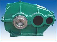 ZQ500-31.5-3CA齿轮减速机
