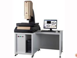 CNC高精度全自动复合式影像测量仪
