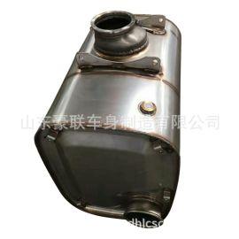 一汽解放青岛解放JH6SCR消声器青岛解放JH6SCR消声器厂家直销价图