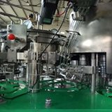 厂家直销全自动三合一饮料灌装机  灌装机生产线  现货直销
