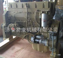 康明斯M11发动机 M11-C280
