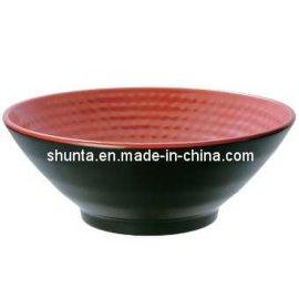 防摔密胺特大面碗(美耐皿/科学瓷)