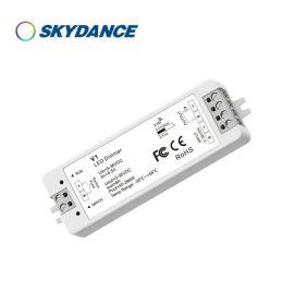 景晴LED控制器 恒压单通道调光器 V1