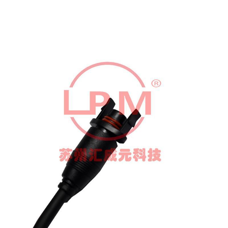 苏州汇成元供Amphenol(安费诺) BD-06RMFS-LC7001替代品防水线束
